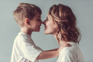 Jak wychować syna feministę?