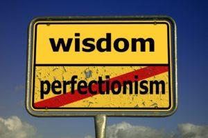 Pochwała niedoskonałości. Jak wychowywać nieperfekcyjne dziewczynki? Część 1