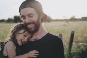 Jak być ojcem feministą? (każdego dziecka: syna lub córki)