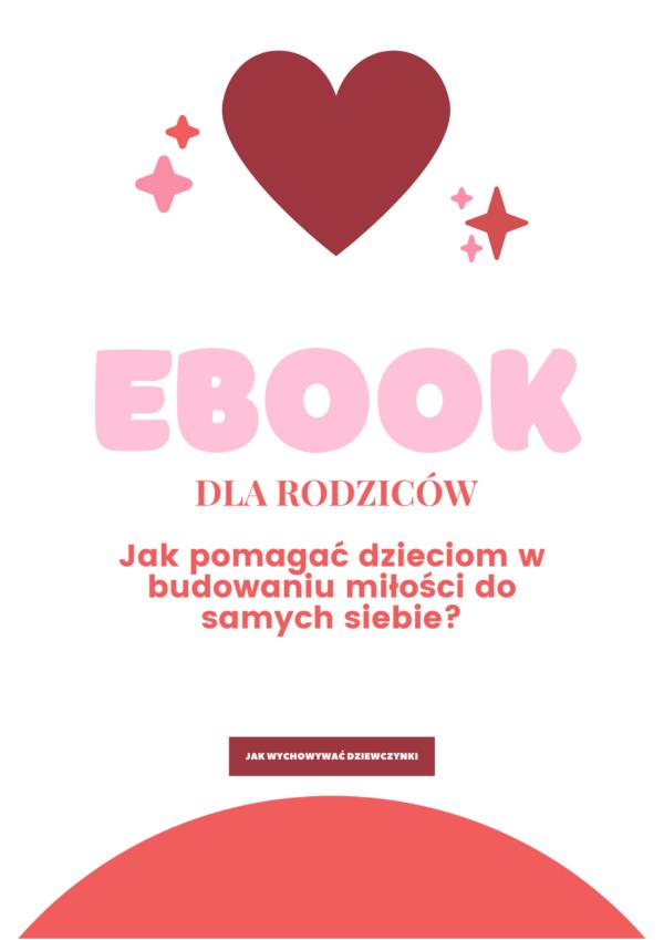misja okladka ebooka dla rodzicow