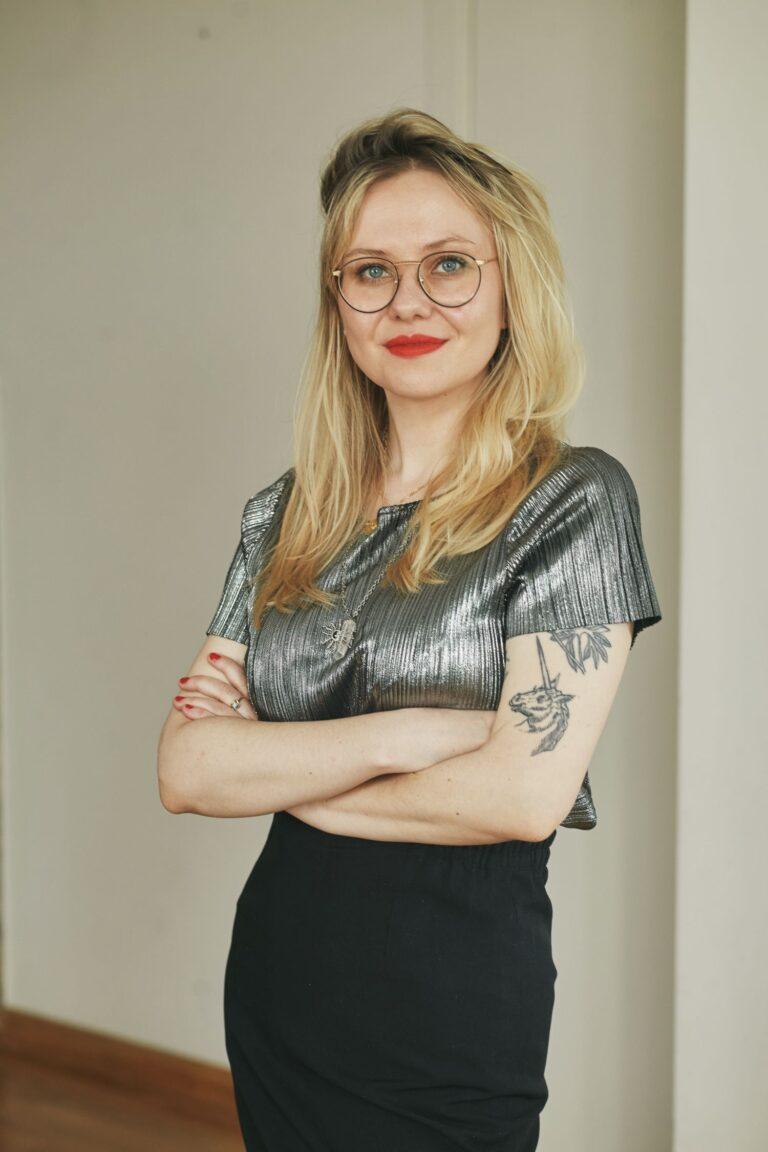 Magda Falińska