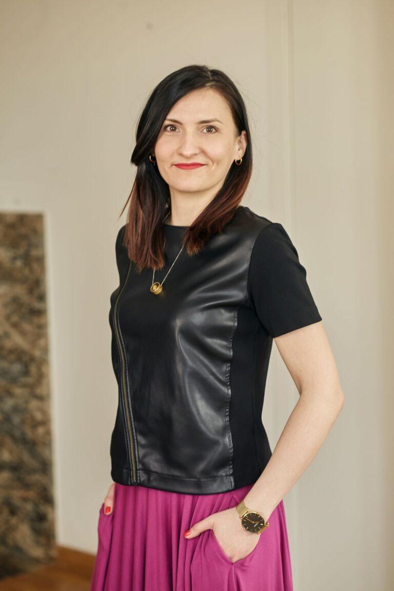 Magda Korczyńska